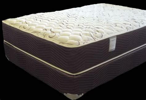 chattam mattress company single side mattresses chatham cushion firm boston bed 8134