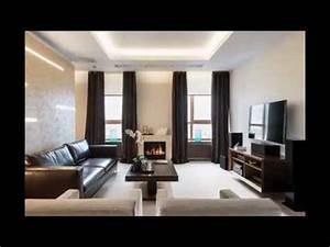 decoration maison design interieur amenagement youtube With deco interieur design