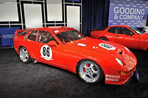 1992 Porsche 968 Image. Chassis Number Wpozzz96zns820065