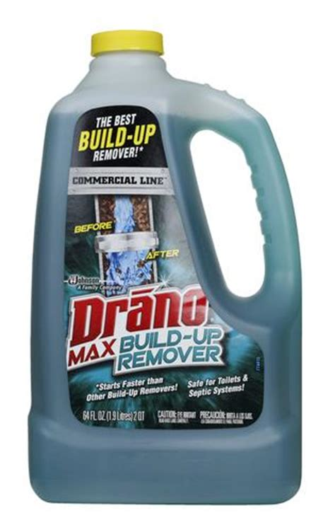 drano not working bathtub drano max buildup prevention 64 oz at menards 174