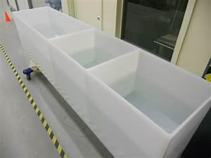 Bassin En Plastique : bassin de trempage en plastique r servoirs bassins ~ Premium-room.com Idées de Décoration