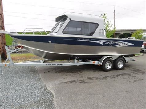 Aluminum Boats For Sale Washington State by Hewescraft Aluminum Fish Boats For Sale In Washington