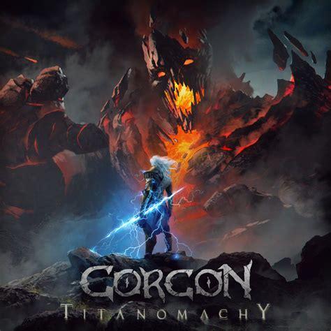 Gorgon | Music fanart | fanart.tv