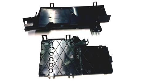 Volvo Cylinder Turbo Fuse Box