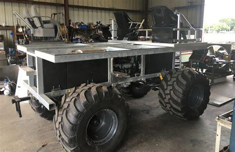 Dlr Custom Swamp Buggy And Repair