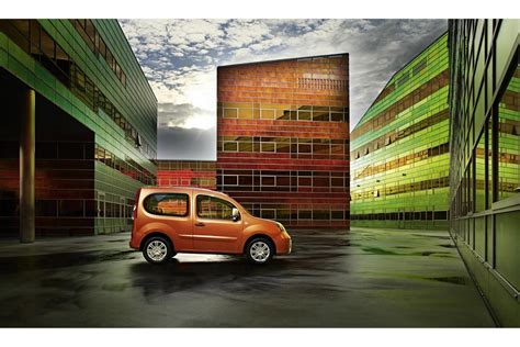 2009 Renault Kangoo Be Bop Picture 265824 Car Review