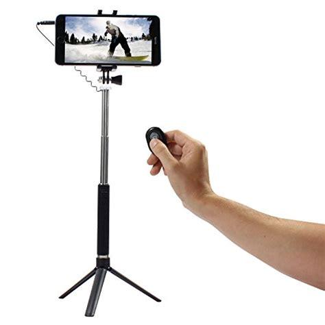 led len ohne wärmeentwicklung smaart 174 universal selfie set mini selfie stick mit kabel