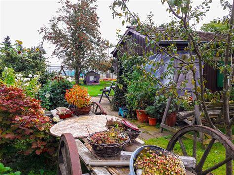 Garten Winterfest Machen by Checkliste Wie Sie Ihren Garten Winterfest Machen