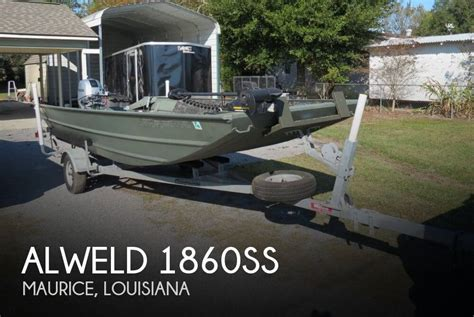 Aluminum Boats In Louisiana For Sale by Aluminum Fishing Boats For Sale In Louisiana
