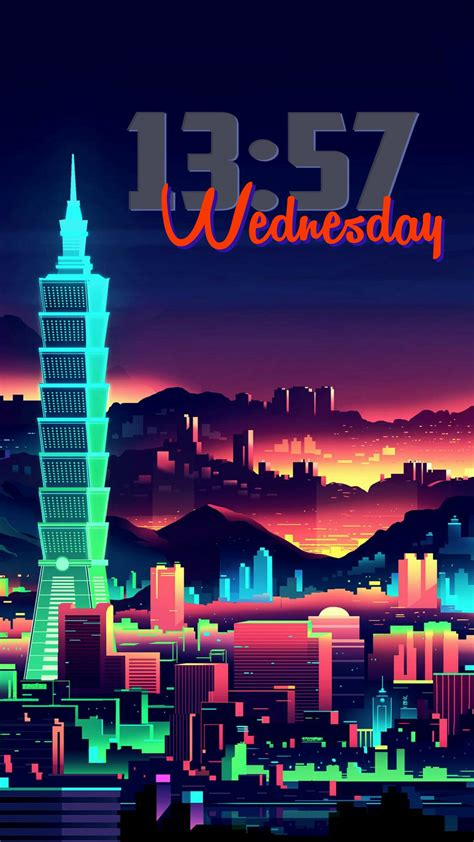 80s Neon Wallpaper ·① Download Free Awesome High