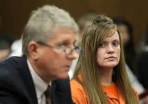 Sarah Johnson Murders Parents