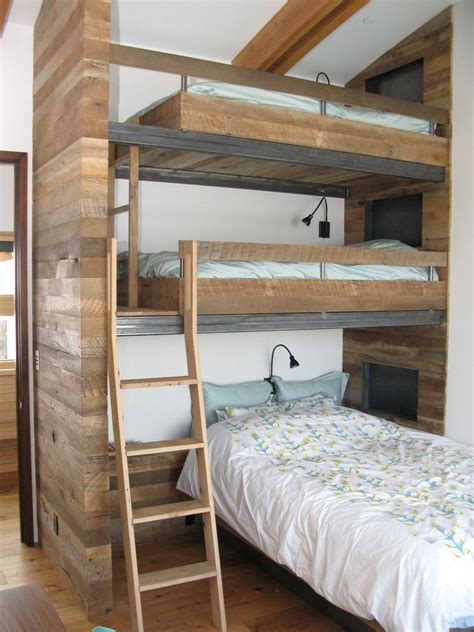 Bedroom Source Loft Beds by Saving Space And Staying Stylish With Bunk Beds