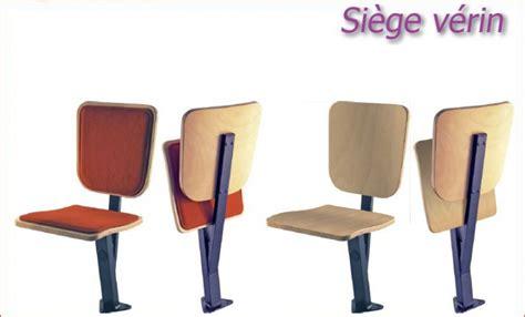 siege rabattable siège assise rabattable pour hithéâtre et salle de