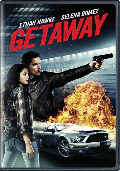 Getaway Dvd November Covers Release Date Movies