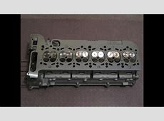 How to check a BMW M52 M52tu M54 M56 cylinder head for