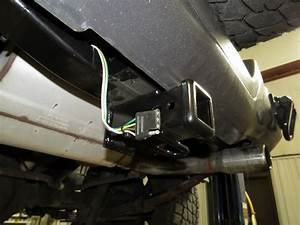 Draw-tite Wiring For Hummer H3 0
