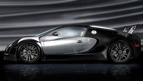Built years ago and still a highlight! Mansory Bugatti Veyron Linea Vincero   Car Tuning