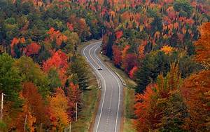 America's Best Drives for Spotting Changing Leaves ...