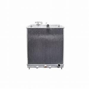 Cxracing Aluminum Radiator For 92