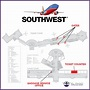 Does Southwest Airlines offer a mobile flight tracking map ...