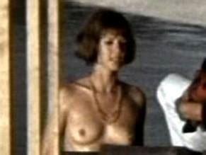 Clothilde Baudon  nackt