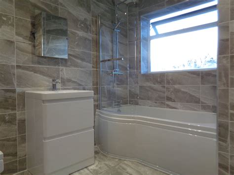 luxury fitted bathroom  walsgrave coventry