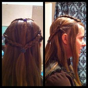 Tauriel Hair | natural beauty tauriel hair and makeup ...