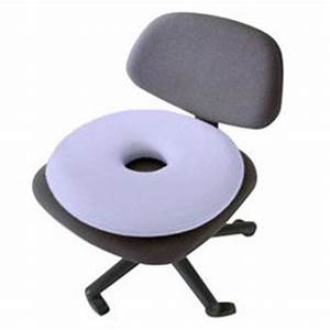 buy donut cushion doughnut pillow tailbone pillow With donut to sit on