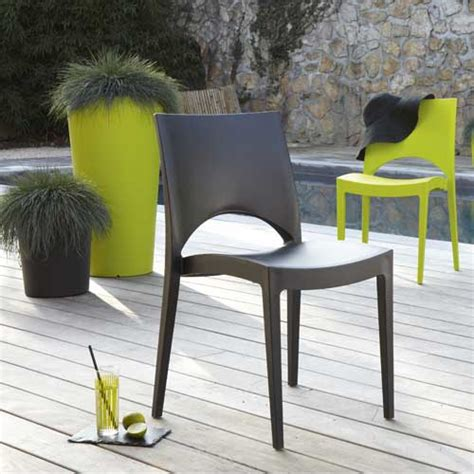 table et chaise de salon salon de jardin table et chaise mobilier de jardin leroy merlin