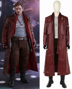 Full Set Guardians Of The Galaxy Vol.2 Star Lord Cosplay ...