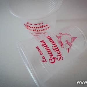 Bicchieri Monouso Personalizzati by Bicchieri Monouso In E Polipropilene Personalizzabili