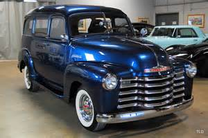 Picture of 1949 Suburban submited images