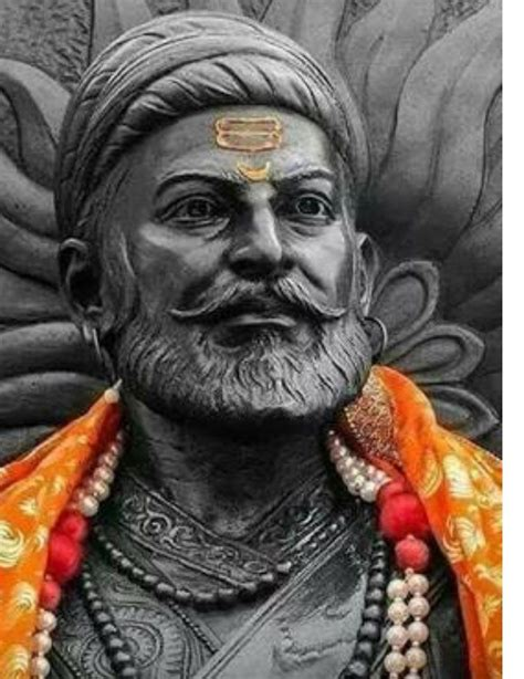 Shivaji carved out an enclave from the declining adilshahi sultanate of bijapur that formed the genesis of the maratha empire. Chhatrapati Shivaji Maharaj HD Wallpapers - Wallpaper Cave