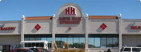 harter house ad harter house for our meats