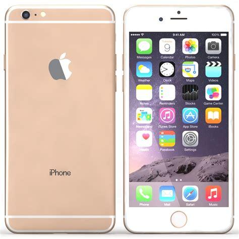 iphone 6 plus 64 gb bekas apple iphone 6 64gb gold free tempered glass elevenia
