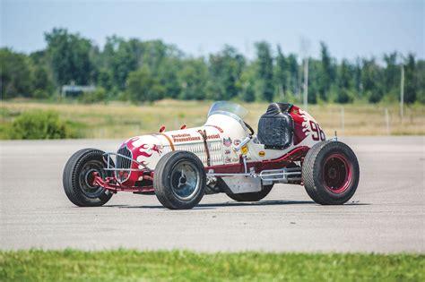 Hudson-powered American Racer