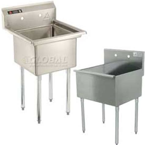 plastic utility sink with drainboard sinks washfountains freestanding sinks freestanding