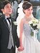 《2011媒體報導》陳德容完婚 30人見證幸福 @ JULIA Wedding News 新婚情報 :: 痞客邦