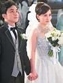 陳德容完婚 30人見證幸福-Julia WeddingNews 新婚情報 - 茱麗亞婚紗攝影 (official)