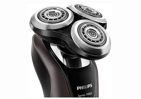 review philips shaver series  wet  dry