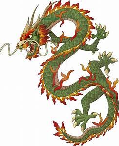 Chinese dragon by El-Mono-Cromatico on DeviantArt