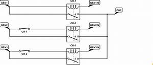How Do I Prevent Backfeed Through Contactors When Joining