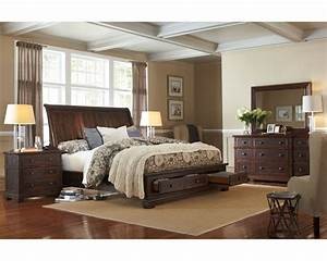 aspenhome bedroom set w storage bed westbrooke asi59 400sset With aspen home furniture bedroom sets