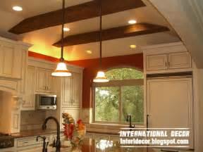 ceiling ideas kitchen top catalog of kitchen ceilings false designs part 2