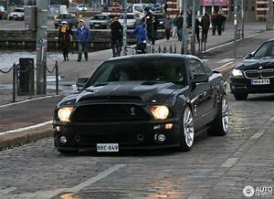 Ford Mustang Shelby Occasion : ford mustang shelby gt500 kr 12 mai 2015 autogespot ~ Gottalentnigeria.com Avis de Voitures