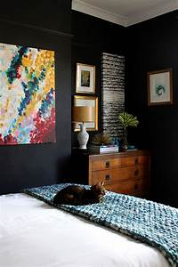 Paint, Color, Ideas, That, Work, In, Small, Bedrooms