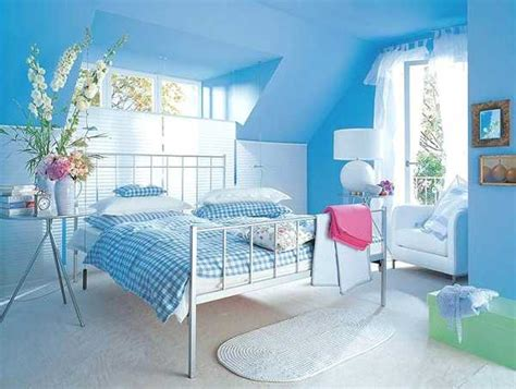 Blue Bedroom Ideas by Light Blue Bedroom Colors 22 Calming Bedroom Decorating Ideas