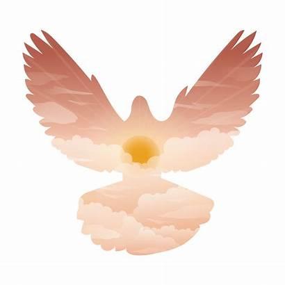 Holy Spirit Obituaries Clipart Clipground Pngio