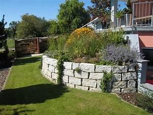 Gartenmauern Aus Beton : worm eisel gbr garten und landschaftsbau h nfelden ~ Michelbontemps.com Haus und Dekorationen