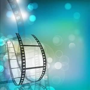 The exquisite fantasy film background 03 vector Free ...